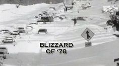 histori, remember this, snow, school buses, 1978, memori lane, blizzard, storm, york citi