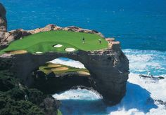 Most Fun Golf Holes in America Photos - Golf Digest