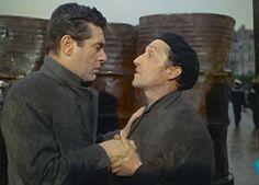 """El Acorazado Cinéfilo - Le Cuirassé Cinéphile: """"Camarote de lujo"""" (1957). Rafael Gil - Una comedi..."""