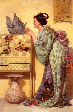 Alice Pike Barney