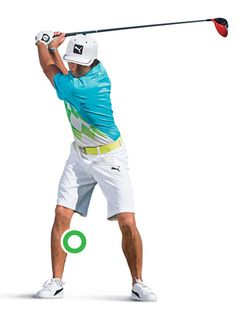 If you play a lot of golf, a bad swing habit will exact a physical toll no matter your age or fitness level. Here's how I fixed my swing at the gym. Golf Now, Rickie Fowler, Golf Instructors, Golf Magazine, Gym Workout Videos, Workouts, Golf Practice, Golf Tips For Beginners, Golf Exercises