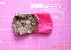 Smila´s World   Blog: Anleitung für ein Tilda-Täschchen