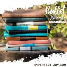 Check out my latest blog post: Bullet journal comparison and review. Let me know what you think! 10 Bullet Journals and my honest review. What you should look for in your seach for the best Bullet Journal. Join me on my bujo journey. #bulletjournal #christianblog #dingbatsnotebooks #lemome #moleskine #bujo #bujoinspiration #bulletjournaling #warbinder #scripture #howtostartabulletjournal #bujojourneyvia @imperfectjoyblog Bullet Journal How To Start A, Bullet Journals, Moleskine, Bujo, Thinking Of You, Im Not Perfect, Join, Journey, Inspirational