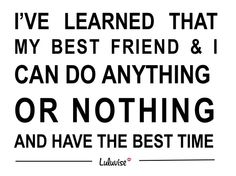Best friends quotes www.luluvise.com