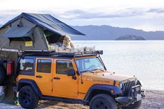 Post your Jeep Camping Pictures! - Page 29 - Expedition Portal                                                                                                                                                      More
