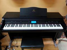 Hemilton Digital Piano at MusicDepo.ro