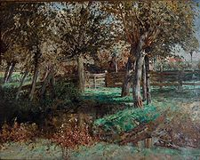 Alfred Verwee - Wikipedia Plants, Painting, Art, Art Background, Painting Art, Kunst, Paintings, Planters, Performing Arts