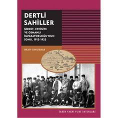 Dertli Sahiller   KAFDAV Yayıncılık İşletmesi