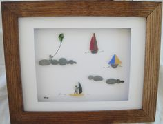 Pebble Art Pictures Original Art for Sale, personal  ~~PEBBLE ART BY JODI~~ : https://www.etsy.com/shop/pebbleartbyjodi #PEBBLEARTBYJODI