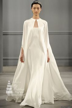 +2014 HAUTE COUTURE BRIDAL GOWNS | Bridal Gowns Inspiration From The Bridal Fashion Week | My Wedding ...