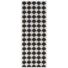 gerda senfgelber teppich 70 x 100cm senfgelb rechen und. Black Bedroom Furniture Sets. Home Design Ideas
