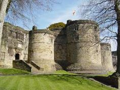 Skipton Castle has acted as the guardian of the gateway to the Yorkshire Dales for over 900 years and is one of the most well-preserved medieval castles in England. Every period has left its mark, from the Norman entrance to the Tudor courtyard.