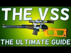 PLAYER Unknown's BATTLEGROUNDS VSS - The BEST SNIPER Rifle or the QUIETEST? BATTLEGROUNDS VSS - http://freetoplaymmorpgs.com/battlegrounds-online/player-unknowns-battlegrounds-vss-the-best-sniper-rifle-or-the-quietest-battlegrounds-vss