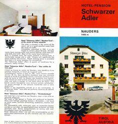 Das Hotel Schwarzer Adler hat eine lange Zeitreise hinter sich