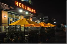 I was in Atlanta a few years back and went to Houlihan's. Really enjoyed it! Good food!
