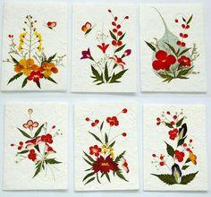 . #Floressecas