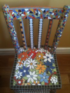 FINISHED CHAIR   Flickr - Photo Sharing!