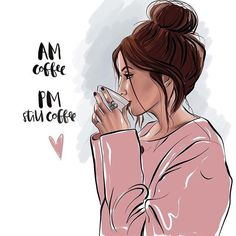 AM - coffee. PM - still coffee. What if your coffee could improve your mood, increase your memory and focus, decrease your appetite and cravings, and reduce the effects of stress/anxiety? It can, try Smart Coffee today! Coffee Girl, Coffee Is Life, I Love Coffee, My Coffee, Coffee Today, Happy Coffee, Coffee Cups, Coffee Humor, Coffee Quotes
