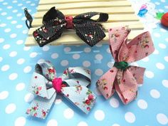 Aliexpress.com : Buy Freeshipping! New garden flower bow hairclip / Hairpins / Hair Accessories/ korean style / Wholesale from Reliable garden flower bow hairclip suppliers on HY Global Wholesale