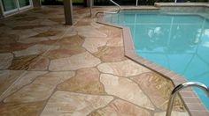 Pool Deck Resurfacing in Fort Myers FL.  You can see more at http://msdcurbing.com/decorative-concrete-fort-myers-fl.html  FREE Estimates (239) 910-3665