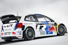 Polo R WRC Information - rallytheworld.com www.truefleet.co.uk