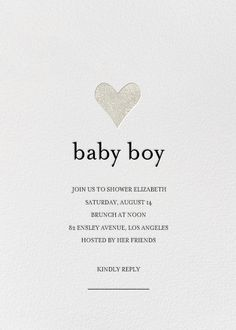 Golden Bow By Sugar Paper For Paperless Post. Design Custom Baby Shower  Invitations With Easy To Use Design Tools And RSVP Tracking. View Other Babu2026