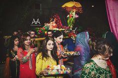 Heba & Mo   Pakistani Mehndi Photography   AAcreation