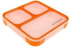 Better Bento 100% Leak Proof Lunch Box - Great for School, Portion Control, and…