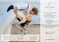 Pour que Votre Grand Jour soit inoubliable 😍 CréAnne - Créatrice de BONHEUR !!! www.creanne.com