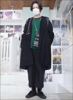 STAFF #OUTFITS : #IRIKI (JAN 31, 2015) https://www.facebook.com/raddlounge/photos/a.378155552214819.97061.281585118538530/912644765432559/?type=1&theater [ SWEATER ] blog.raddlounge.com/ #harajuku #streetsnap #style #stylecheck #kawaii #fashionblogger #fashion #shopping #menswear #clothing #wishlist #brandnew #sosnovska #stolengirlfriendsclub #henrikvibskov #claudialigari #converse