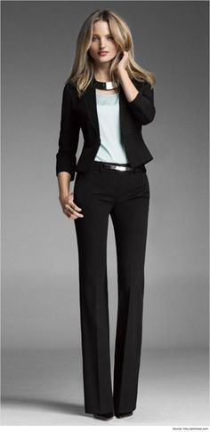 Business Casual Wear for Women in 30's | Casual Outfits More