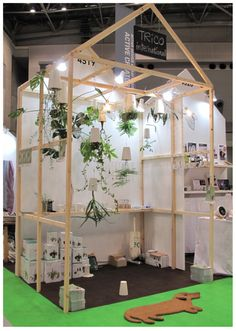 Tokyo Trade Show    Boskke is represented by many leading design distributors around the world who present us at the best trade shows. Here is an example from our Japanese distributor who presented us in Tokyo.
