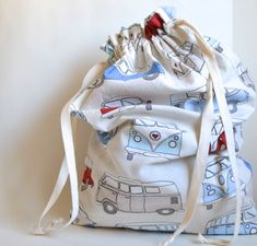 how to make a drawstring bag final