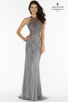 The Hottest Dress Designer hands down! Alyce Paris.  Check out their dresses at alyceparis.com Style #6715 #http://pinterest.com/alyceparis