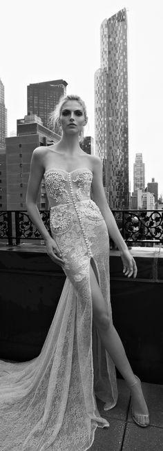 Inbal Dror 2016 Bridal Collection