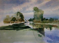 Ian Potts Artist
