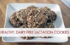 Lactation cookies |