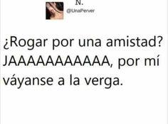 Pero vete por la sombrita... Real Quotes, Mood Quotes, Wtf Funny, Funny Memes, Sad Texts, False Friends, Tumblr Love, Sweet Words, Spanish Quotes