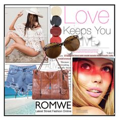 """ROMWE 11"" by damira-dlxv ❤ liked on Polyvore"