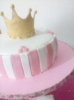 Torta Queen Blueberry Eventos