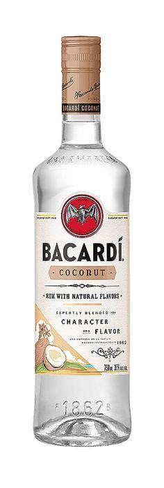 Our Rums - BACARDÍ