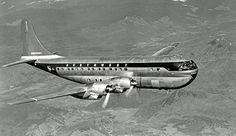 Boeing 377 Stratocruiser Great aircraft and at the time, an equally good airline. Northwest (the trademark red vertical stabilizer )Northwest became Northwest Orient, back to Northwest Boeing Aircraft, Passenger Aircraft, Aircraft Maintenance Manual, Aviation Center, Airline Cabin Crew, Northwest Airlines, Commercial Plane, Best Airlines, Flying Boat