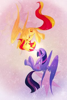 New Princess by Neko-luvz on DeviantArt Princesa Twilight Sparkle, Mlp Twilight, Equestria Girls, Raimbow Dash, Unicornios Wallpaper, My Little Pony Cartoon, Little Poni, Mlp Comics, Imagenes My Little Pony
