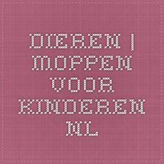 Dieren | Moppen Voor Kinderen . nl