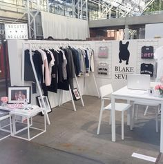 ✨ CIFF COPENHAGEN day 1! Visit us when you're in town!✨ (area: stylesetters…
