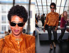 kelis style | Black Fashion Bloggers: Black Fashion Week: Black Beauties Spotted at ...