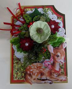 Christmas Cards, Christmas Ornaments, Handmade Christmas, Decorations, Holiday Decor, Design, Home Decor, Art, Christmas E Cards