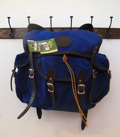 "YMC x Duluth Pack ""Wanderer"" backpack"