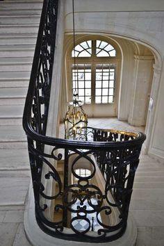 Les modifications du domaine de Villandry au XVIIIe siècle | Château et jardins de Villandry