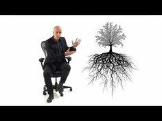 Nick Balthazar explains the cradle-to-cradle principle (Dutch)